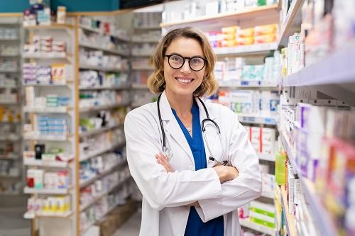 Pharmacie conseils santé