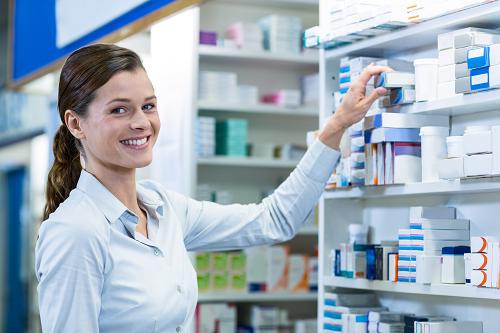 Pharmacie ouverte à Cannes